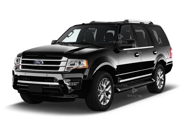 Диагностика ошибок сканером Ford Expedition в Самаре